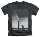 Juvenile: Under The Dome - I'm Speilburg T-Shirt