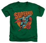 Juvenile: Superman - Job For Me T-shirts