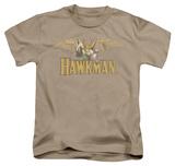 Juvenile: Hawkman - Hawkman T-shirts