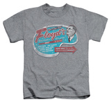Youth: Mayberry - Floyd's Barber Shop T-shirts