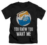 Juvenile: White Castle - Want Me T-Shirt