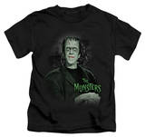Youth: The Munsters - Man Of The House T-shirts