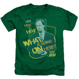 Youth: Saved By The Bell - Mr. Belding Shirt