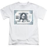 Juvenile: The Office - Schrute Buck T-Shirt
