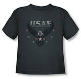 Toddler: Air Force - Incoming T-Shirt