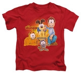 Youth: Garfield - Say Cheese T-Shirt