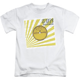 Youth: Sun Records - Fourty Five T-shirts