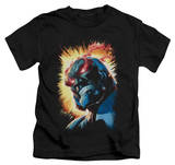 Juvenile: Justice League - Darkseid Is T-shirts
