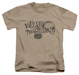 Juvenile: Survivor - Lonely Villains T-Shirt