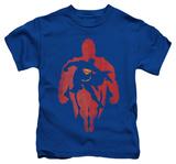 Juvenile: Superman - Super Knockout T-shirts