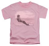 Juvenile: James Dean - Desert Dean 2 T-Shirt