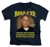 Youth: NCIS - Rule 23 Shirts