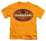 Juvenile: Survivor - Thailand T-shirts