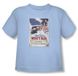 Toddler: Army - Pearl Harbor Shirts