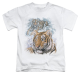 Youth: Wildlife - Tigers T-shirts