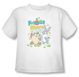 Toddler: Baby Looney Tunes -  Friends Share T-shirts