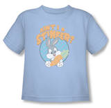 Toddler: Baby Looney Tunes -  Ain't I A Stinker T-shirts