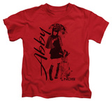 Youth: NCIS - Sunny Day T-Shirt