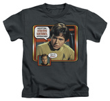 Juvenile: Star Trek - Enemy Wessel T-Shirt