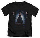 Youth: The Vampire Diaries - Bring It On T-Shirt
