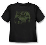 Toddler: Army - Soilders T-Shirt