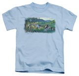 Youth: Wildlife - Gods Country T-Shirt