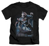 Youth: Superman - Night Fight T-Shirt