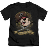 Youth: Popeye - Shiver Me Timbers T-shirts
