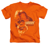 Youth: Harry & The Hendersons - Big Guy T-shirts