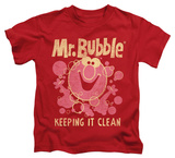 Juvenile: Mr Bubble - Keeping It Clean Shirt