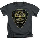 Youth: Sun Records - Guitar Pick T-shirts
