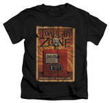 Youth: The Twilight Zone - Seer T-Shirt