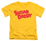 Juvenile: Sugar Daddy - Logo T-shirts