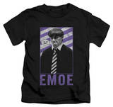 Juvenile: The Three Stooges - Emoe T-Shirt