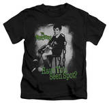 Juvenile: The Munsters - Have You Seen Spot T-Shirt