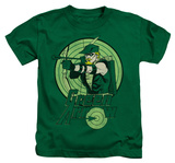 Juvenile: Green Arrow - Green Arrow Shirt