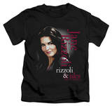 Youth: Rizzoli & Isles - Jane Rizzoli T-shirts