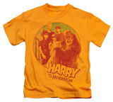 Youth: Harry & The Hendersons - Family Addition T-shirts