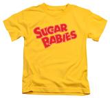 Juvenile: Sugar Babies - Logo T-Shirt