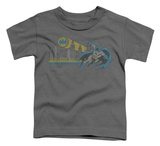 Toddler: Batman - Gotham Retro Shirts