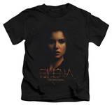 Youth: The Vampire Diaries - Elena Smokey Veil Shirt