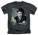Youth: The Three Stooges - Drink T-shirts