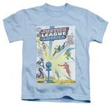 Juvenile: Justice League - Vintage Cover 12 Shirt