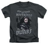 Youth: The Hobbit - Other Boyfriend Shirts