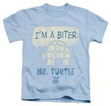 Juvenile: Tootsie Roll Pop - I'm a Biter T-shirts