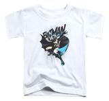 Toddler: Batman - Batarang Throw T-shirts