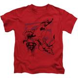 Juvenile: Superman - Omnipresent Shirts