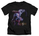 Juvenile: Farscape - Chiana T-Shirt