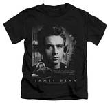 Youth: James Dean - Dream Live T-shirts
