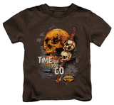 Youth: Survivor - Time To Go T-Shirt